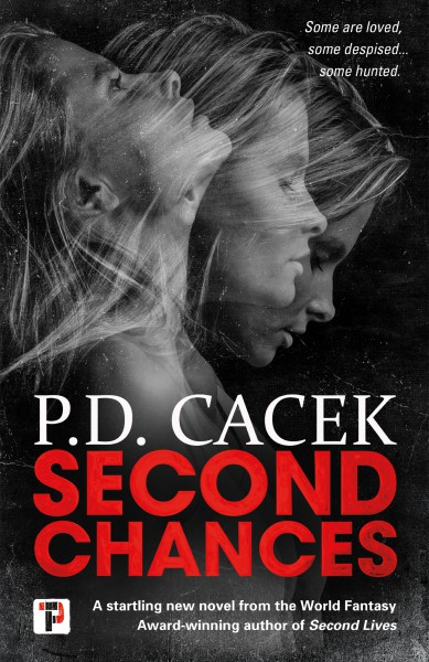 Cover image: Second Chances
