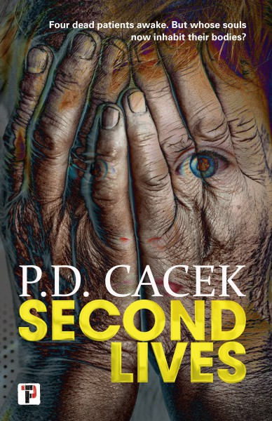 Cover image: Second Lives