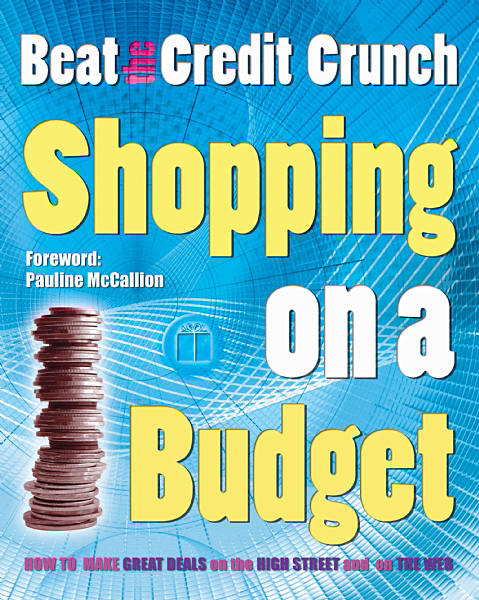 Cover image: Shopping on a Budget