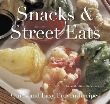 Snacks & Street Eats