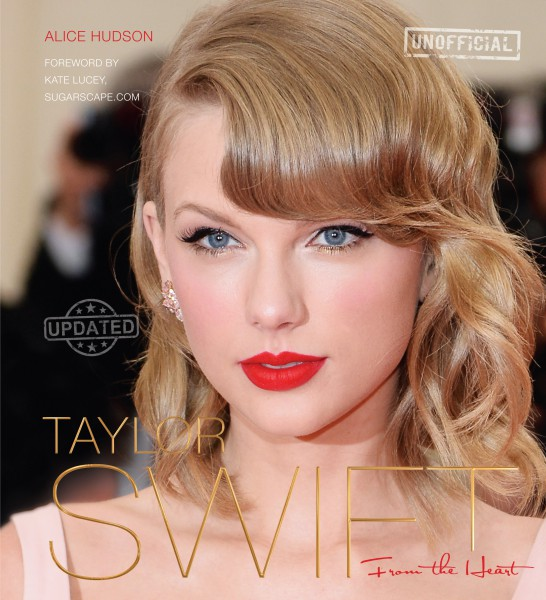 Cover image: Taylor Swift (Updated)