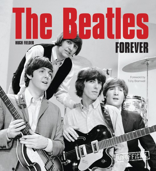Cover image: The Beatles Forever