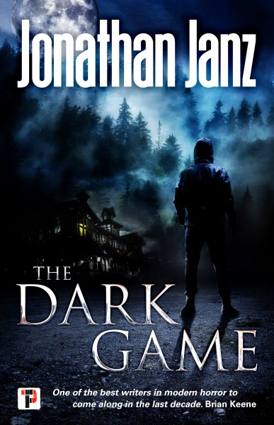 Cover image: The Dark Game