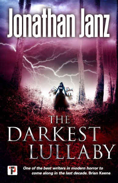 Cover image: The Darkest Lullaby