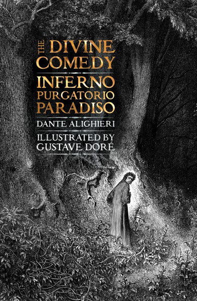 Cover image: The Divine Comedy