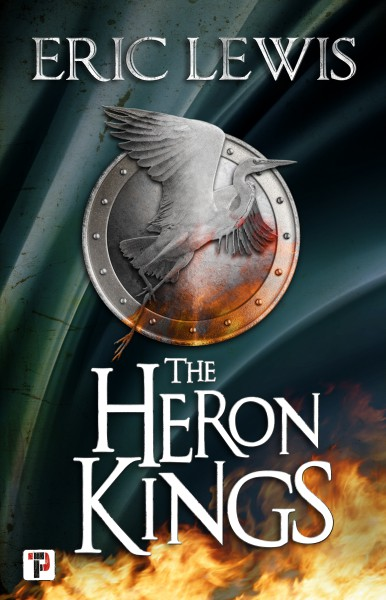 Cover image: The Heron Kings