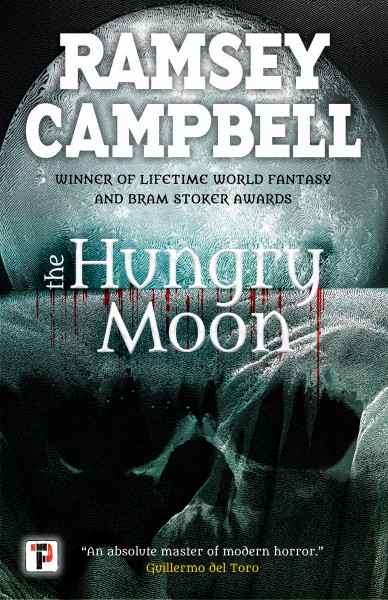 Cover image: The Hungry Moon
