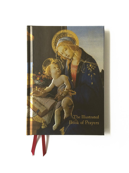 Cover image: The Illustrated Book of Prayer