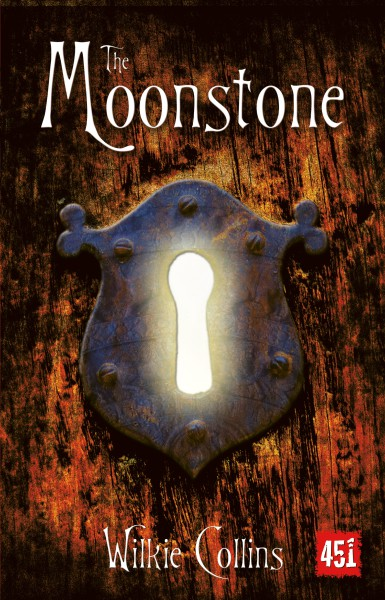 Cover image: The Moonstone