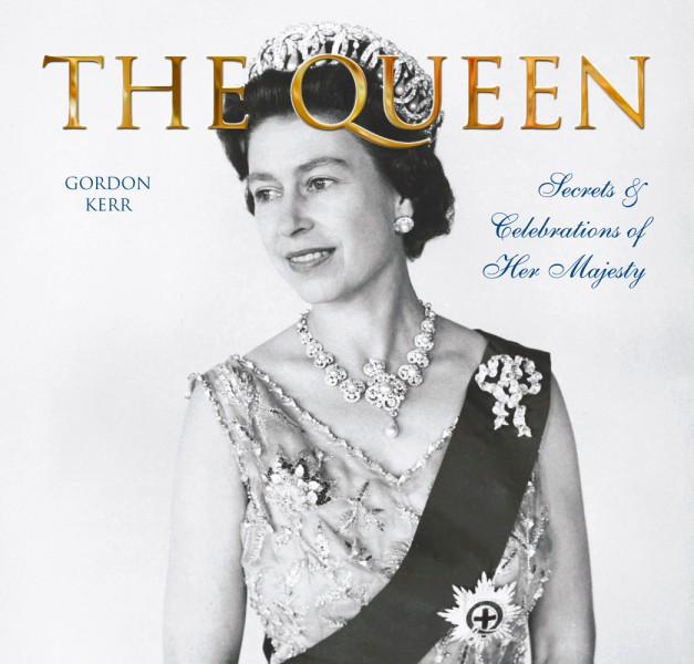 Cover image: The Queen