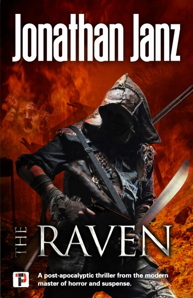 Cover image: The Raven