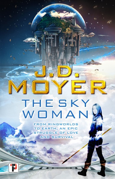 Cover image: The Sky Woman