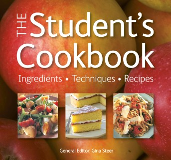 The Student's Cookbook