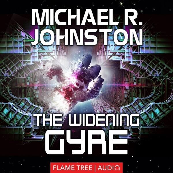 Cover image: The Widening Gyre (The Remembrance War Book 1)