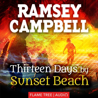 Thirteen Days by Sunset Beach