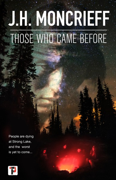 Cover image: Those Who Came Before