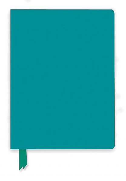 Cover image: Turquoise Artisan Notebook (Flame Tree Journals)