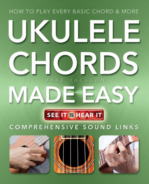 Cover image: Ukulele Chords Made Easy