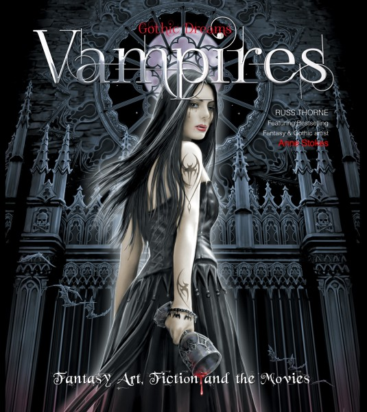 Cover image: Vampires