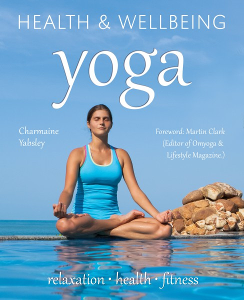 Cover image: Yoga