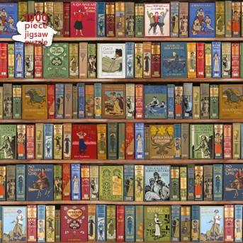 31 different Jigsaw puzzles now in stock (UK only)