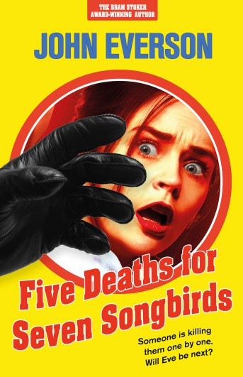 Five Deaths for Seven Songbirds