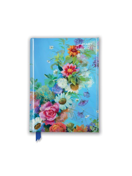 Nel Whatmore - Love For My Garden Pocket Diary 2021