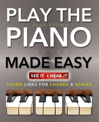 Play Piano & Keyboard Made Easy (eBook)