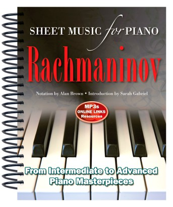 Rachmaninov: Sheet Music for Piano