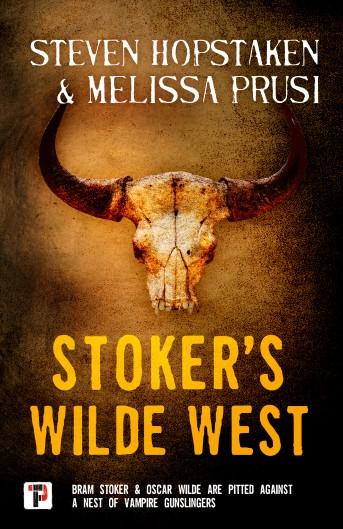 Stoker's Wilde West