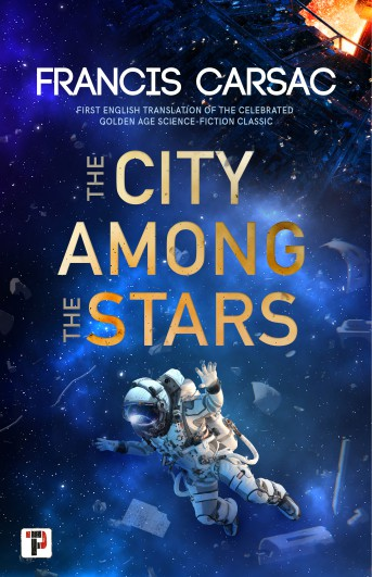 The City Among the Stars