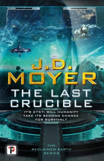 The Last Crucible