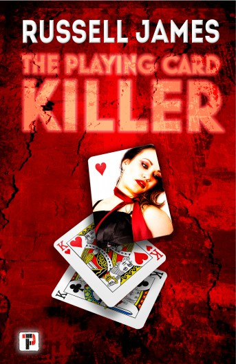 The Playing Card Killer