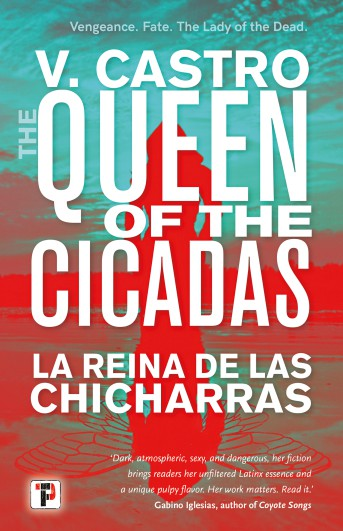 The Queen of the Cicadas