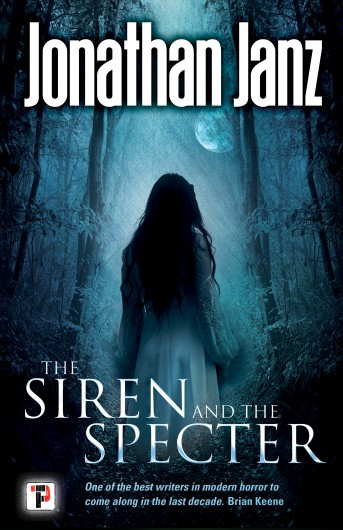 The Siren and The Specter