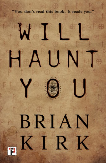 Will Haunt You