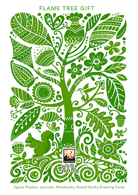 Flame Tree Publishing Book Catalogue