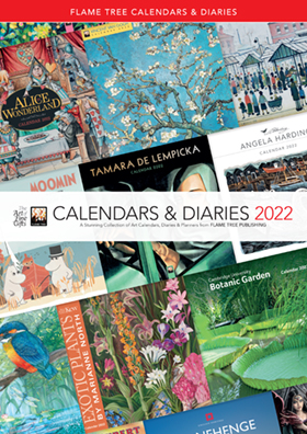 Flame Tree Publishing Book Catalogue