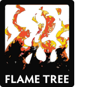 Flame Tree Publishing Logo