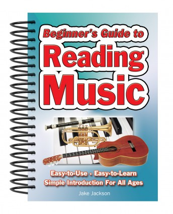 Beginner's Guide to Reading Music