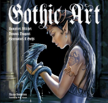 Gothic Art (eBook)