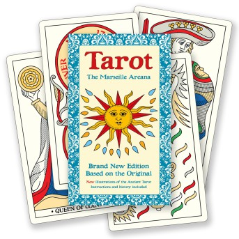 Tarot Card Pack